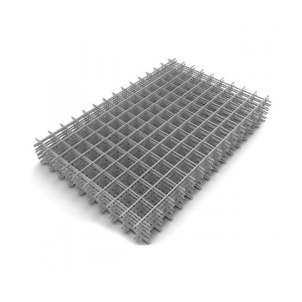 Сетка стальная сварная Карта 100х100 мм / ф4.0 мм / 1х2 м купить в интернет-магазине в Москве и области
